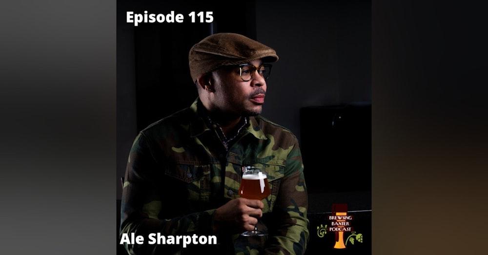 BBP 115 - Social Distancing Series - Ale Sharpton