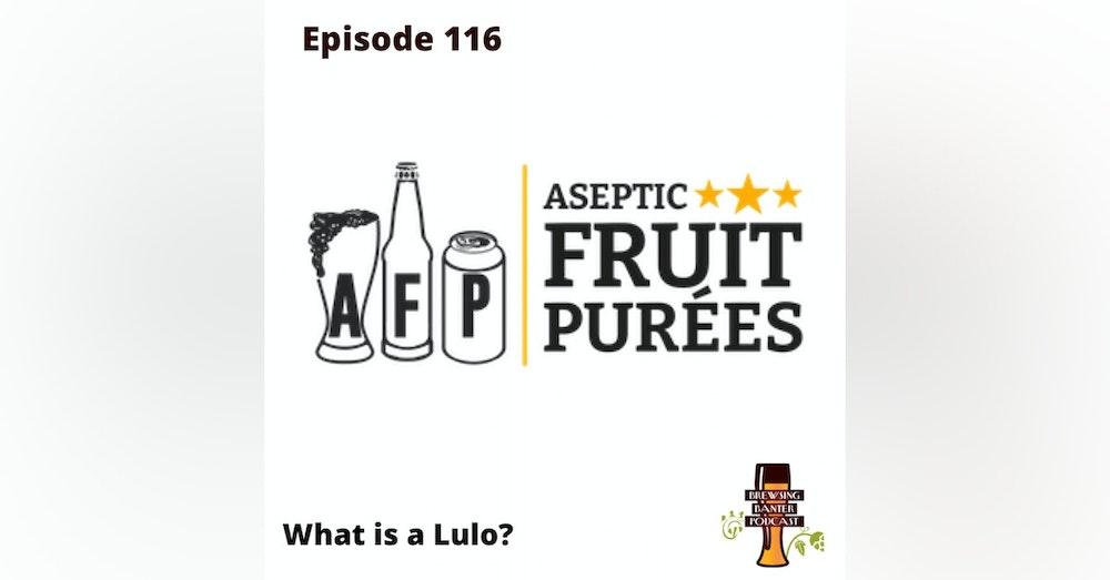 BBP 116 - Social Distancing Series - Aseptic Fruit Purée