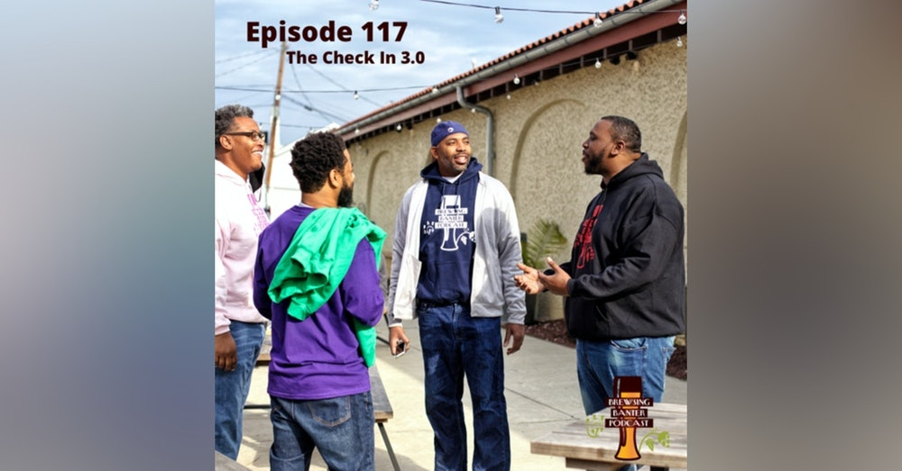 BBP 117 - The Check In 3.0