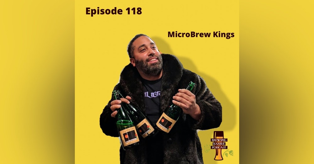 BBP 118 - Social Distancing Series - #WindowSeatWill