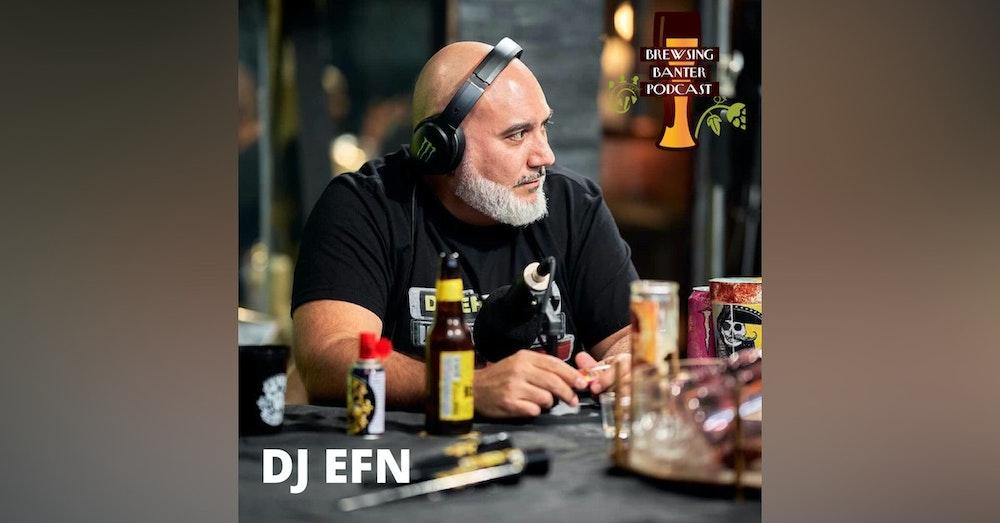 BBP Special - DJ EFN