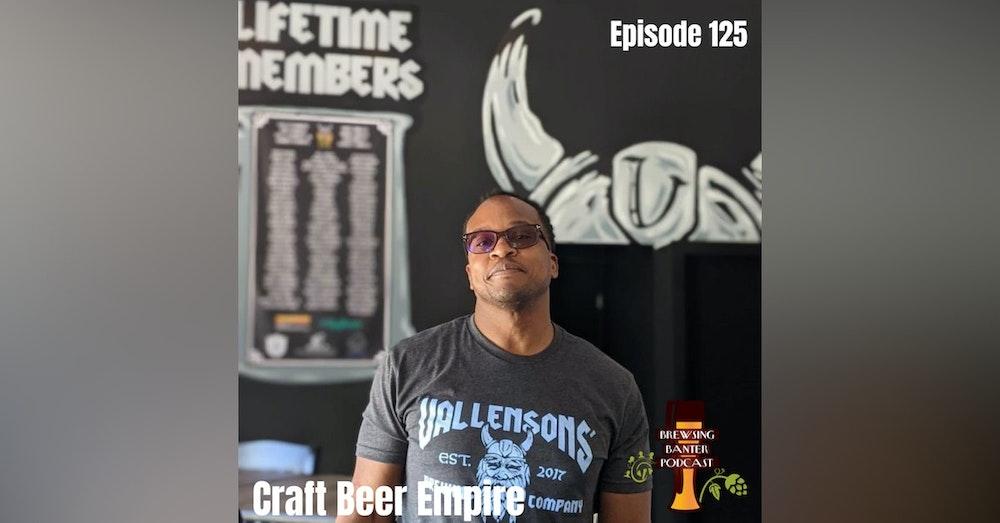 BBP 125 - Social Distancing Series - Craft Beer Empire
