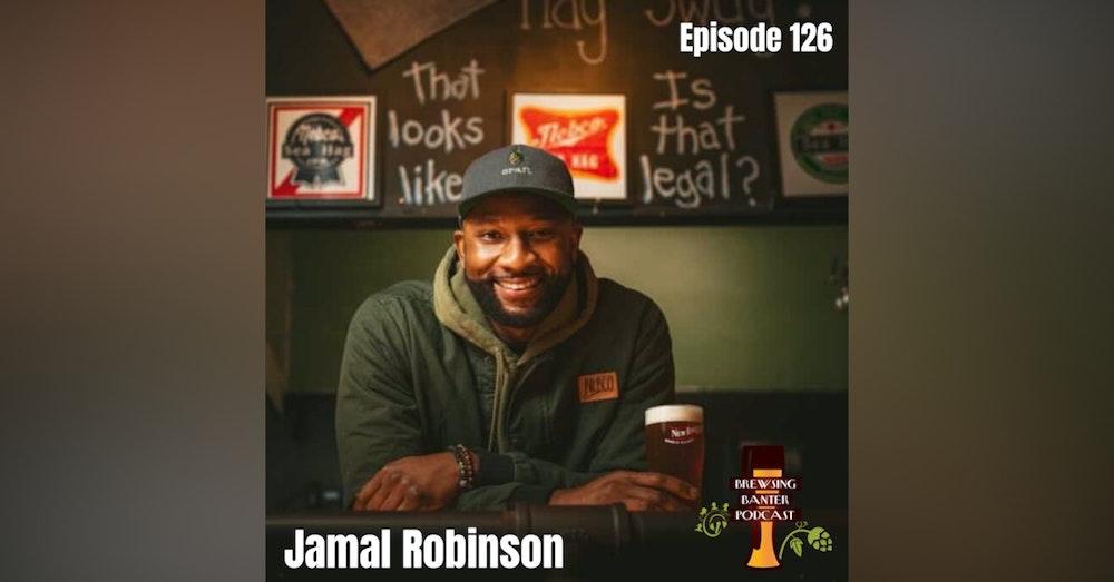 BBP 126 - Jamal Robinson