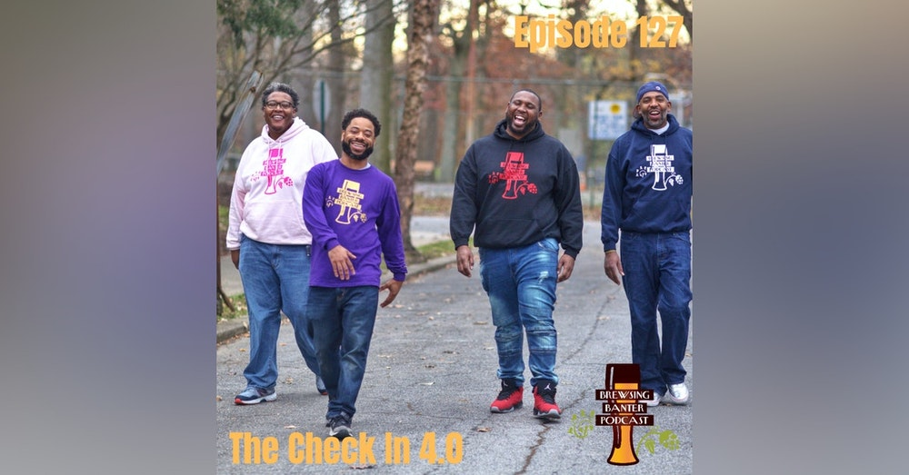 BBP 127 - The Check In 4.0