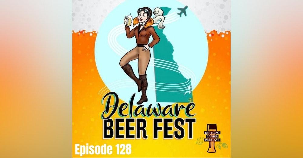 BBP 128 - Delaware Beer Fest