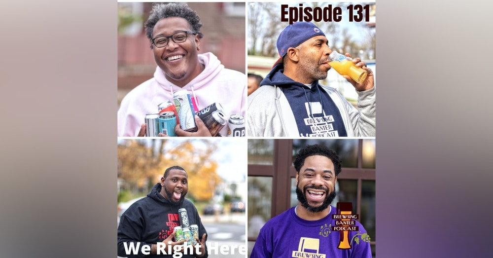 BBP 131 - We Right Here