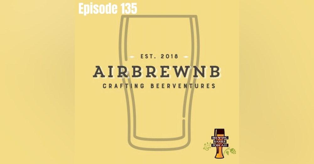 BBP 135 - AirBrewNB