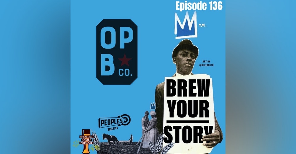 BBP 136 - Brew Your Story