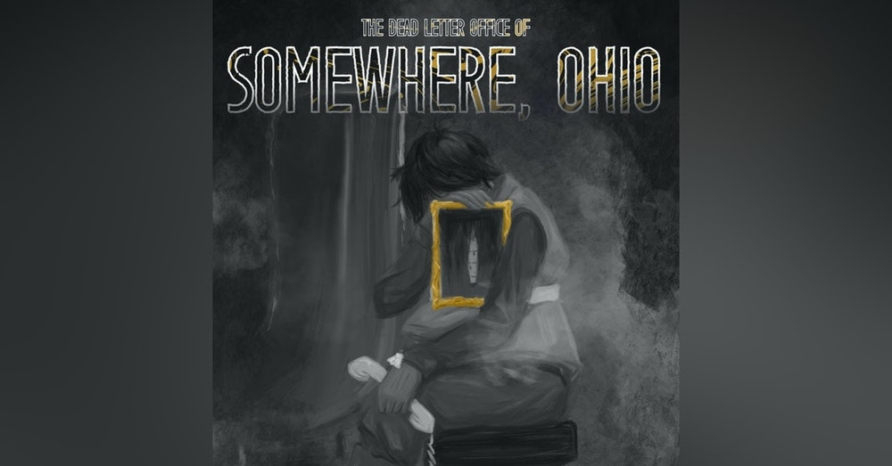 Weekly Rec - The Dead Letter Office of Somewhere, Ohio