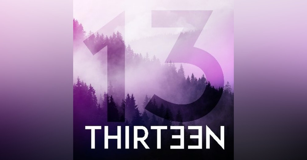 Thirteen - Spooky Season Recommendation