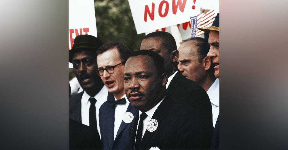 Remembering the Last Days of Rev. Dr. Martin Luther King, Jr.