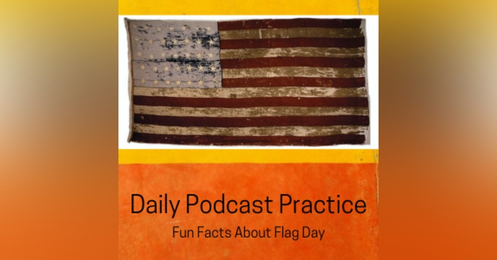 Fun Facts about Flag Day