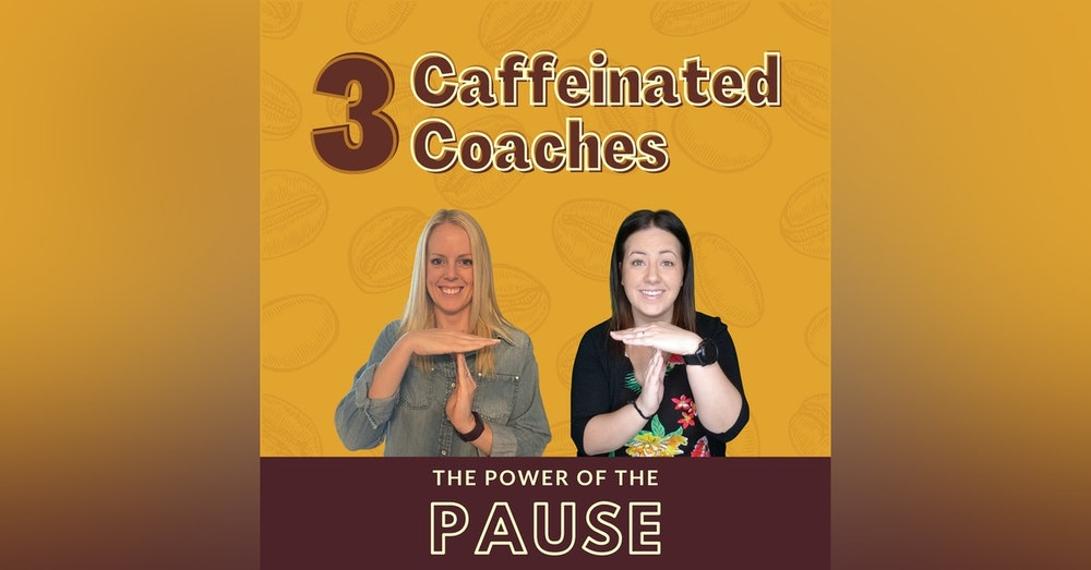 Episode #10: The Power of the Pause