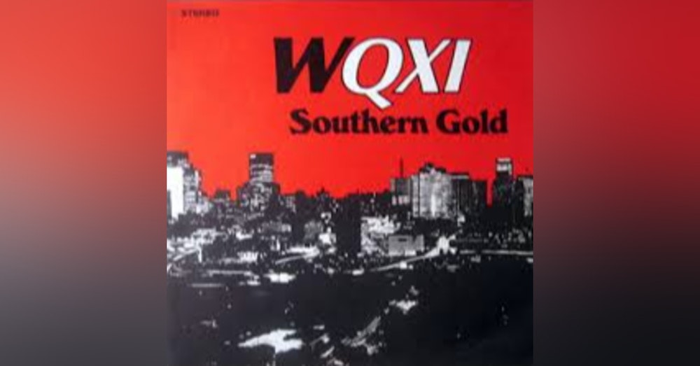 The Day Elvis Died! Live Bulletins on WQXI Atlanta Scott Woodside