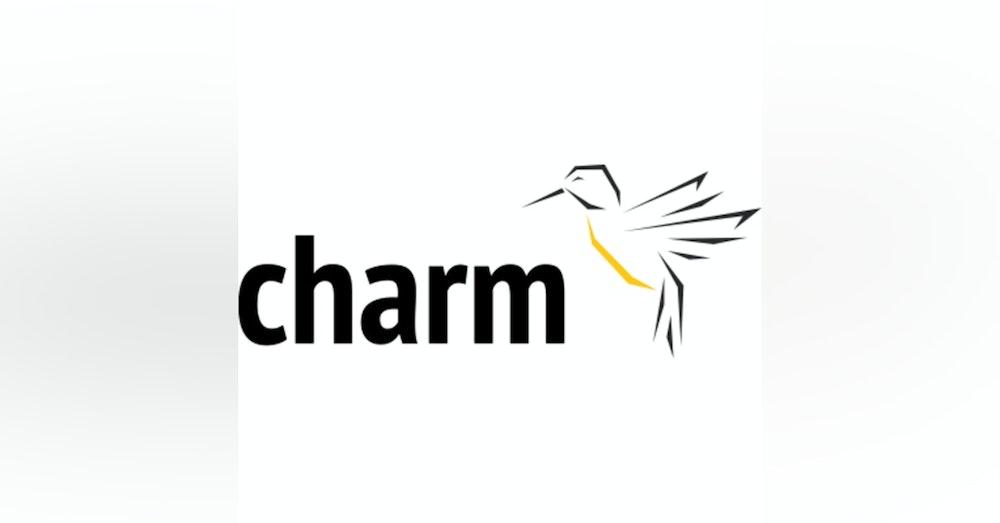 Charm Impact::Low-Interest Loans for solar distributors