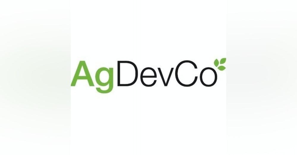 AgDevCo and the Smallholder Development Unit with Sandi Roberts