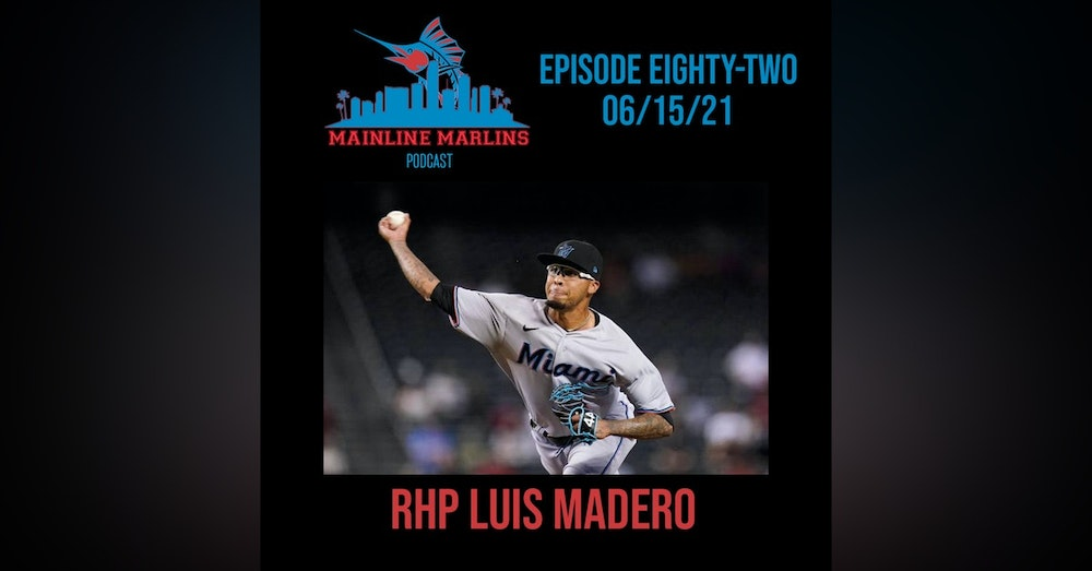 Episode 82 of the Mainline Marlins Podcast with Tommy Stitt