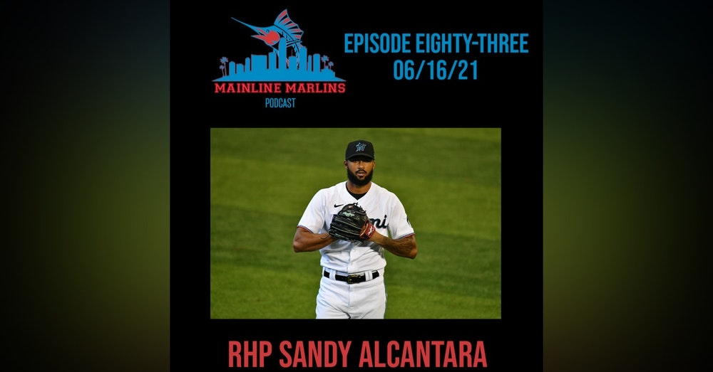 Episode 83 of the Mainline Marlins Podcast with Tommy Stitt