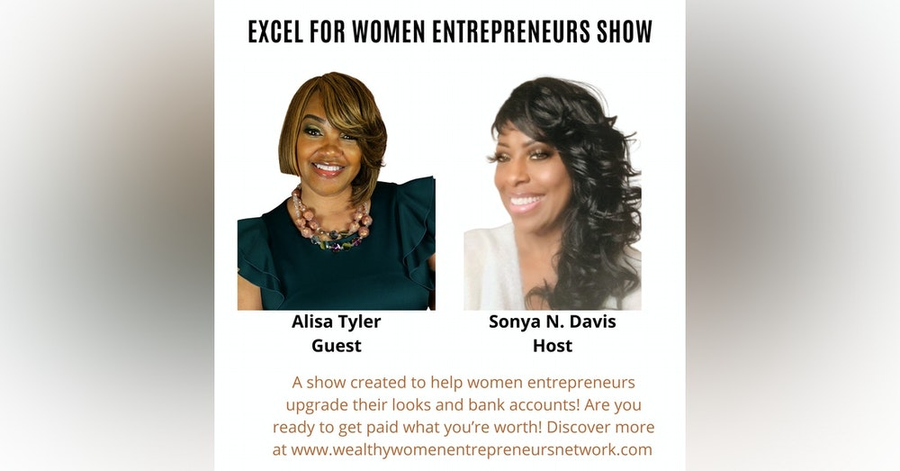 Pivot for The Win with Alisa Tyler