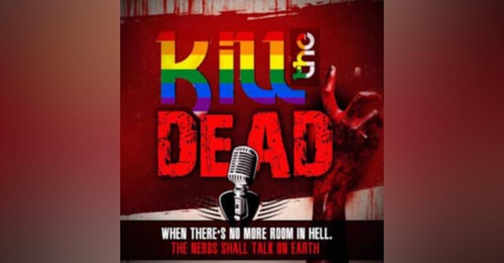 Pride Episode: The Hitcher