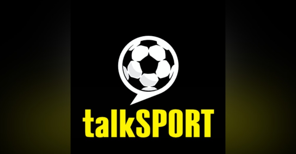 talkSPORT Interview on Extra Time w/Will Gavin
