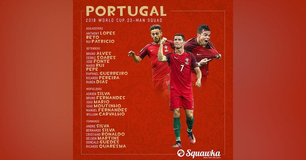 #1: Welcome to The Seleção Podcast