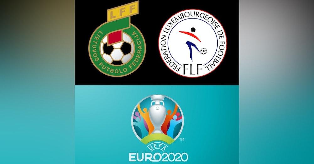 #25: EURO 2020 Qualification in Injury Crisis???