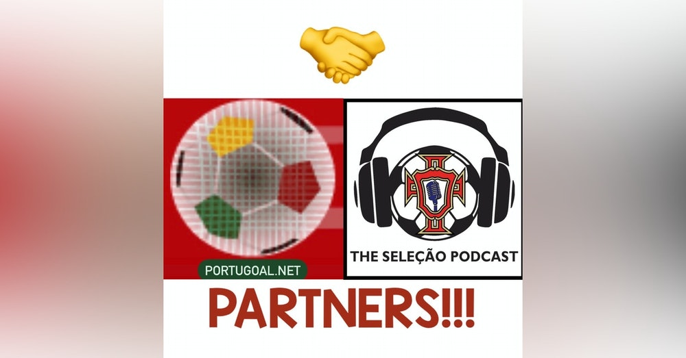 #14: Special Announcement w/Tom Kundert of PortuGOAL.net