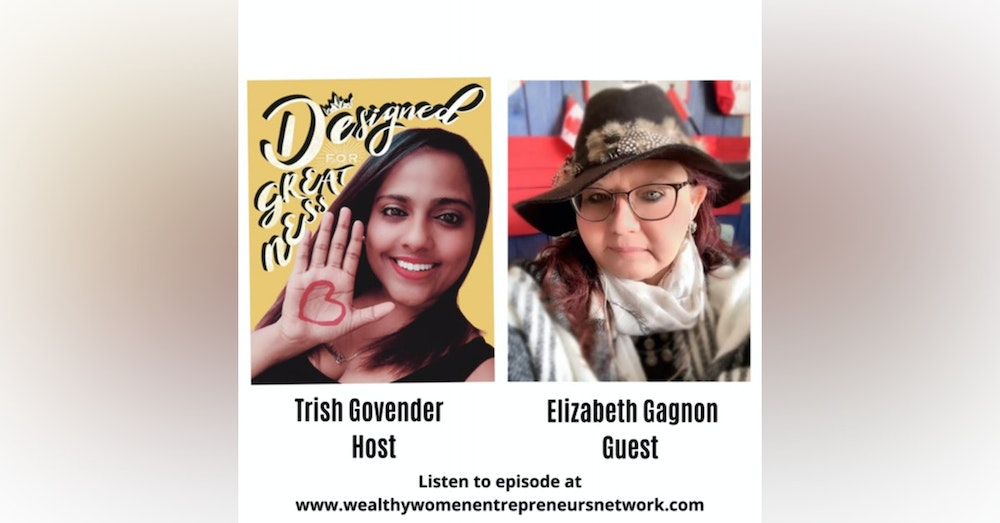 Designed for Greatness with Elizabeth Gagnon