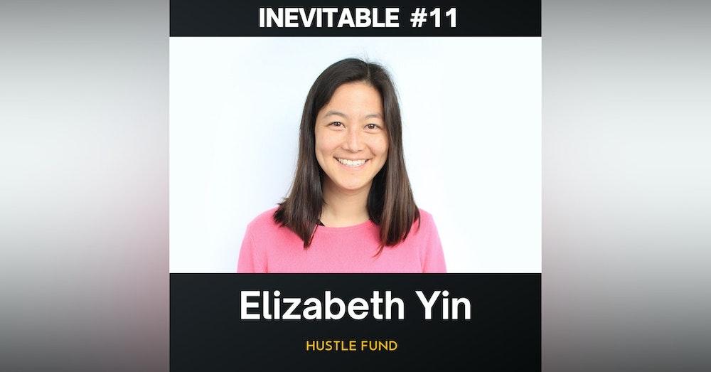 11. Elizabeth Yin (Hustle Fund VC)
