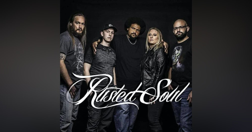 Episode 8 : Rusted Soul live at Cherokee Music Center