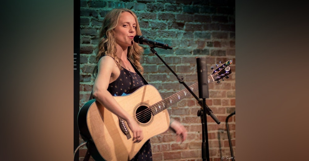 Episode 15: Lianne Hutcheson at the Oakhouse in Canton Ga