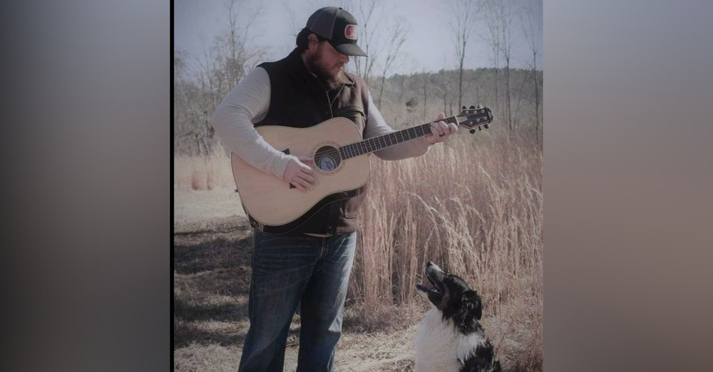 "Blake Pettis live from the ""Bird's Nest"""