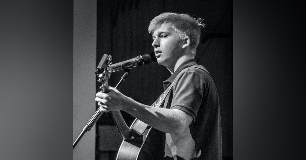 Ethan Senger live from the Oakhouse in Canton Ga