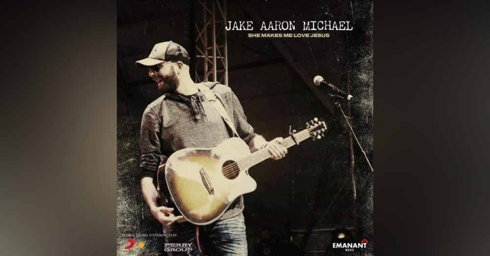 """Jake Aaron Michael live from the """"Bird's Nest"""""""