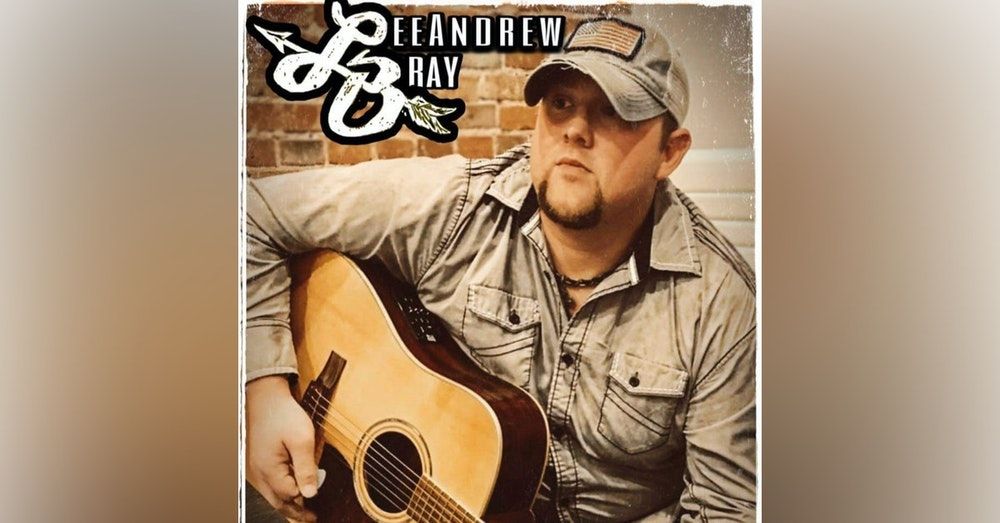 "LeeAndrew Bray live from "" The Bird's Nest"""