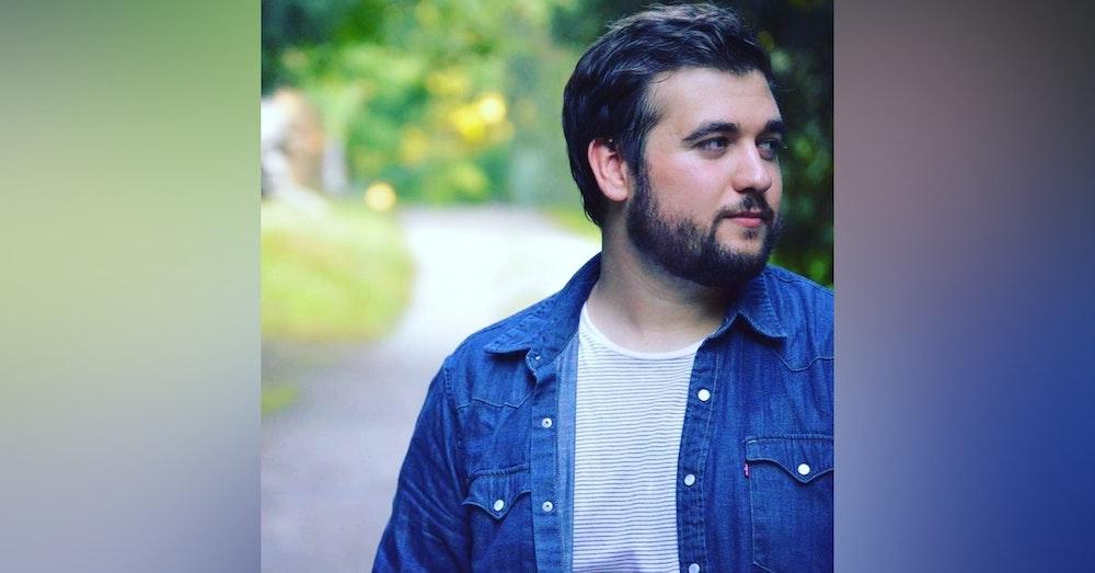 "Logan Piercey live from ""The Digital Bird's Nest"""