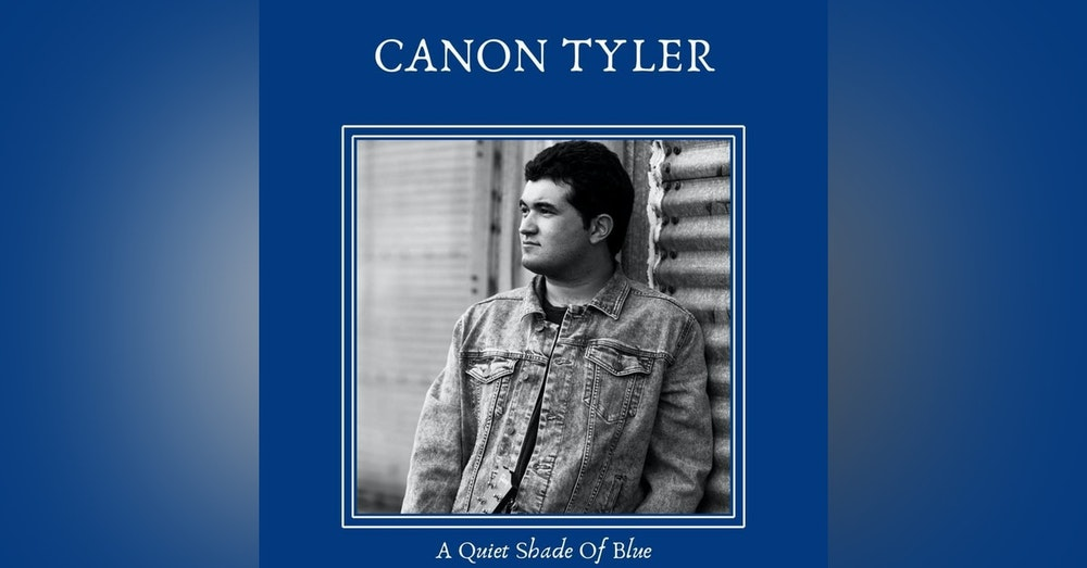 """Canon Tyler live from """"The Bird's Nest"""""""