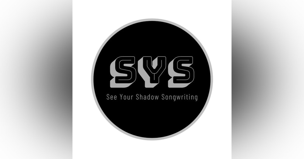 Michael Coleman See Your shadow Songwriting Live from the Digital Bird's Nest