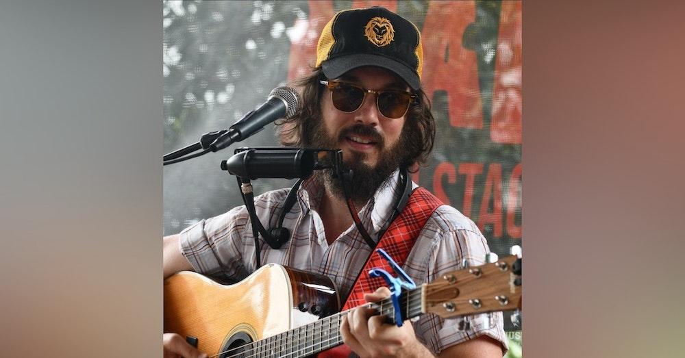 Live from Songbird Studio Ben Bostick Album Review