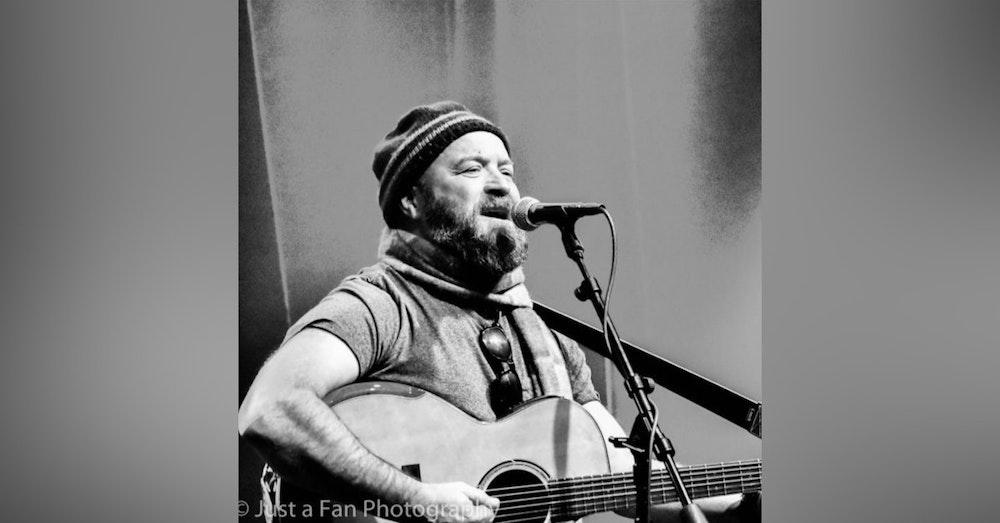 Live from Songbird Studio Kurt Lee Wheeler's album review