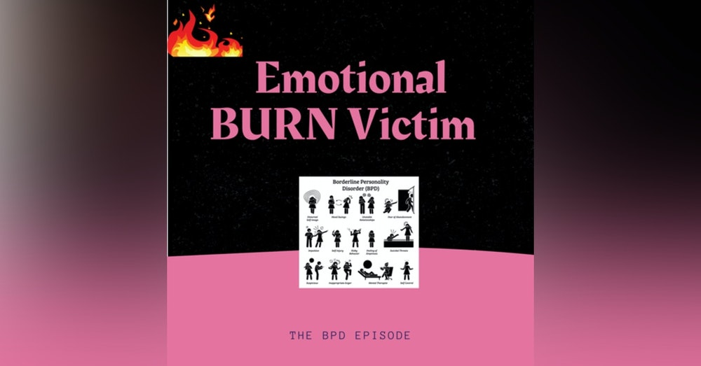 EMOTIONAL BURN 🔥 VICTIM