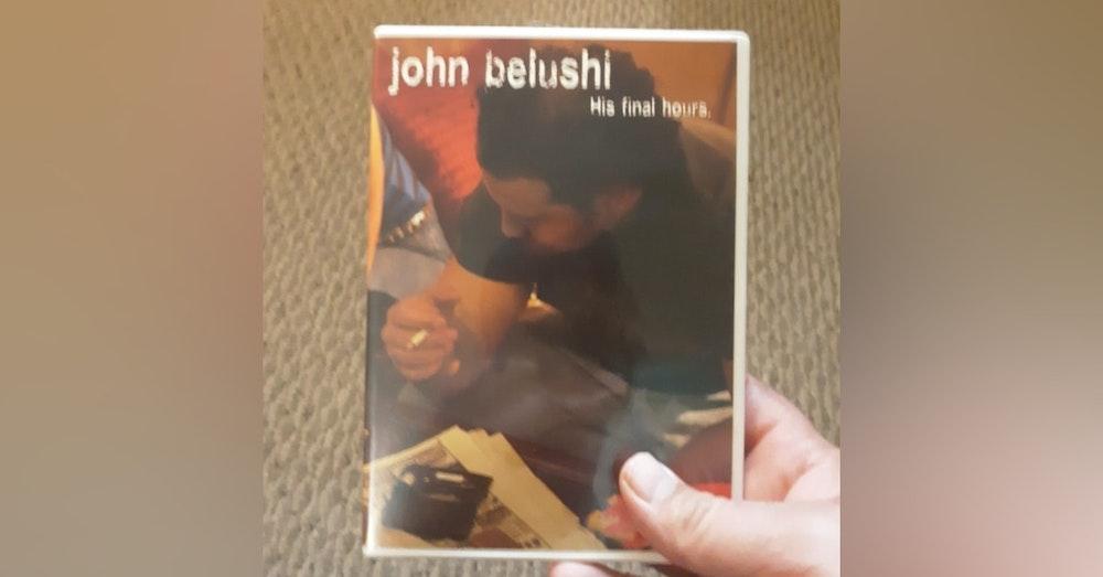 John Belushi ---The Final 24.