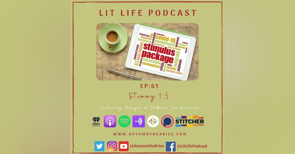 EP 61: Stimmy 1.5