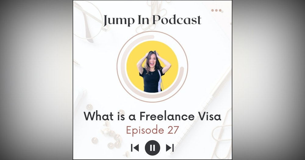 What is a Freelance Visa?