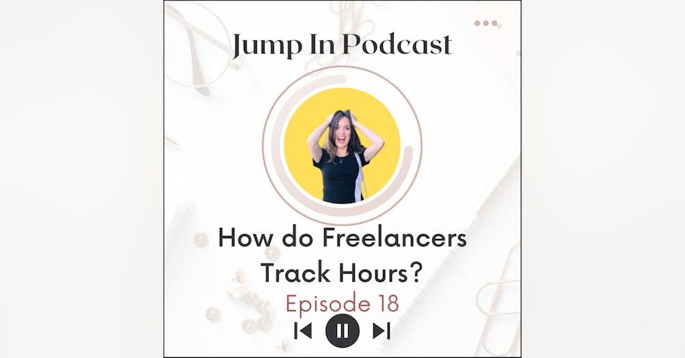 How Do Freelancers Track Hours