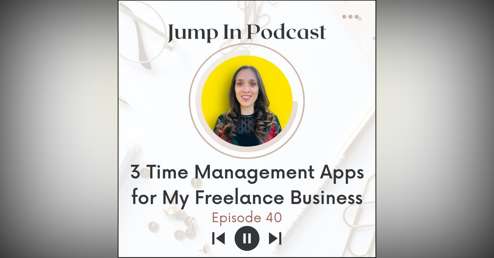 3 Time Management Apps for My Freelance Business