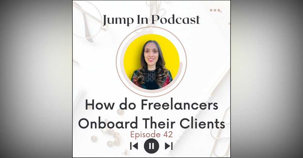 How Do Freelancers Onboard Their Clients