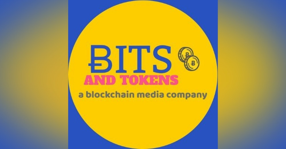 Episode 105 - Annalese and Jerome of BitsAndTokens