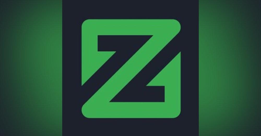 Episode 112 - Reuben of Zcoin